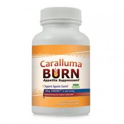 caralluma burn review
