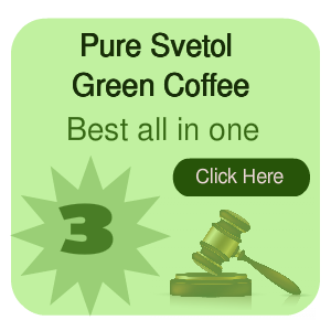 pure svetol green coffee review