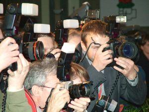celebrity photographers