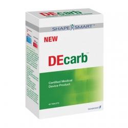 decarb carb blocker