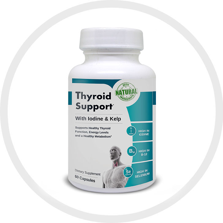 Vita Balance Thyroid Support Review Does It Work For Weight Loss