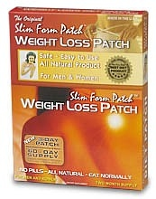 slim form patch review