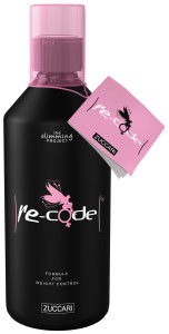 re-code weight loss drink