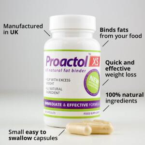 proactol benefits