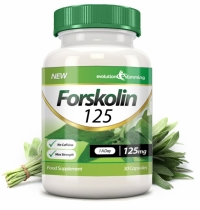 forskolin 125 review
