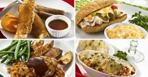 diet plan meals