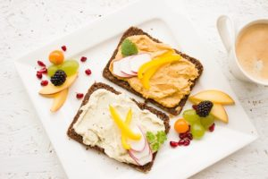burn more fat breakfast