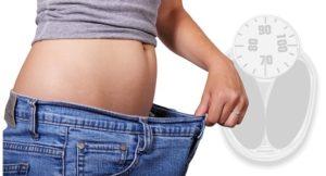 visceral belly fat