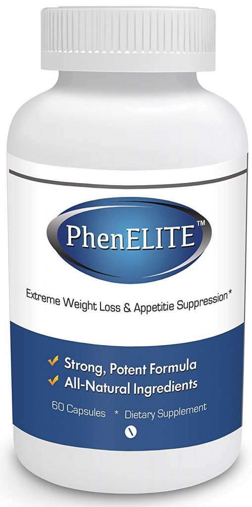 PhenELITE Diet Pill Review: Does It Work? Ingredients And