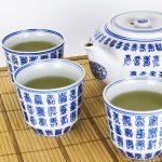 Green Tea as a Metabolism Booster: Fat Burning Tea Review