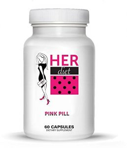 HERdiet weight loss pill