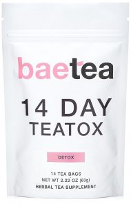 baetea review