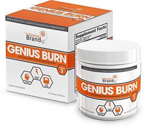 genius burn diet pills